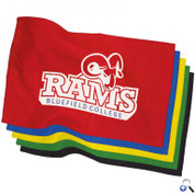 """New 18"""" Rally Towel in Colors - TW18XC"""