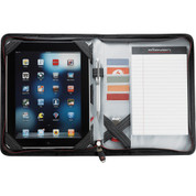 Elleven™ Jr. Zippered Padfolio - 0011-20