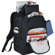 Elleven™ Rutter Checkpoint-Friendly Compu-Backpack - 0011-47