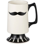 The Sir Ceramic Mug 12oz - 1624-57