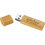 Bamboo Flash Drive 8GB - 1695-18