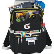 New Balance® 574 Neon Lights Compu-Backpack - 1906-65