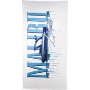 10.5lb./doz. Mid-Weight Beach Towel - 2090-07