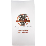 20lb./doz. Heavy Weight Beach Towel - 2090-09