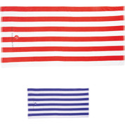10 lb./doz. Cabana Beach Towel - 2090-33