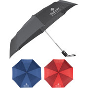 "42"" Slazenger™ Spectator Auto Open/Close Umbrella - 6050-22"