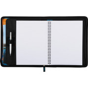 Zoom™ 2-in-1 Tech Sleeve JournalBook - 7003-51