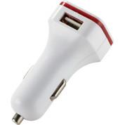 Thunderbolt Dual USB Car Charger - 7120-16