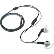 Armor Waterproof Sport Ear Buds with Mic - 7199-46