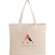 Classic Cotton All-Purpose Convention Tote - 7900-47