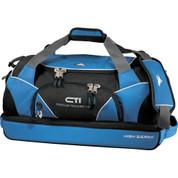 """High Sierra® 24"""" Crunk Cross Sport Duffel - 8050-18"""