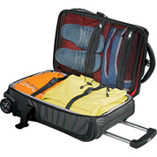 "High Sierra 21"" Carry-On Duffrite - 8050-21"