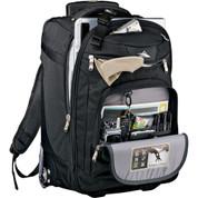 High Sierra® 21 Wheeled Carry-On w/Compu-Sleeve - 8050-32