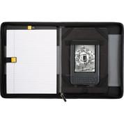 Case Logic® Conversion Zippered Tech Padfolio - 8150-29