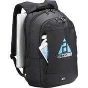 """Case Logic® 15.6"""" Tablet + Compu-Backpack - 8150-56"""