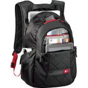 Case Logic® Cross-Hatch Compu-Backpack - 8150-90