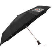 "44"" totes® 3 Section Auto Open/Close Umbrella - 8850-02"