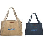 Alternative® Cotton Boat Tote - 9004-05