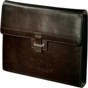 Cutter & Buck® American Classic Tri-Fold Padfolio - 9850-11