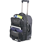 "Kenneth Cole®  Tech 21"" Wheeled Carry-On Luggage - 9950-42"