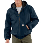 Add Your Logo to Carhartt - Duck Active Jacket / Thermal Lined - J131