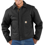 Add Your Logo to Carhartt - Duck Traditional / Arctic-Quilt Lined Jacket - J002
