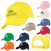 Add Your Logo to Front Runner Cap - 45413