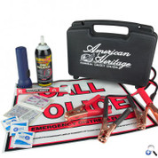 Deluxe Auto Emergency Kit - AEK4