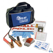 Auto Emergency Zipper Kit - AEK711