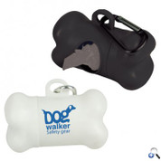 Pickup Tote - Dog Pickup Bag Dispenser - DBD15