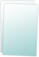 Clear Protective Overlay for Windmaster Signs and Outdoor Poster Frames.  Sold Individually.