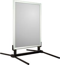 WindMaster 41x55 inch silver sidewalk sign frame