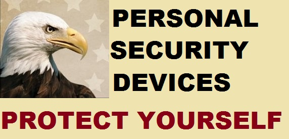 Personal Security Devices