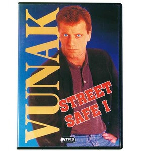 PAUL VUNAK-Street Safe