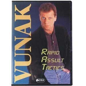 PAUL VUNAK - R.A.T
