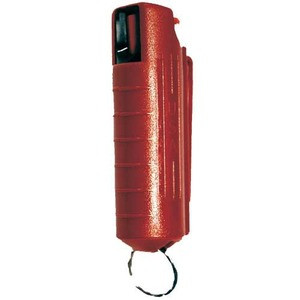 WILDFIRE 1/2 OZ. PEPPER SPRAY-red