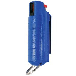 WILDFIRE 1/2 OZ. PEPPER SPRAY-blue