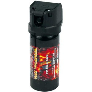 WILDFIRE® 18% PEPPER GEL 2oz
