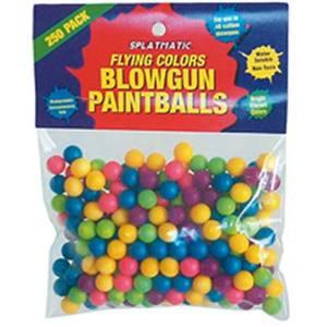 Blowgun Target Darts - 200ct