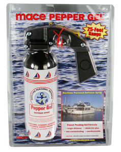 MACE TM PEPPER GEL MARITIME