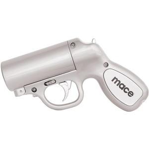 MACE® PEPPER GU Tm -Silver