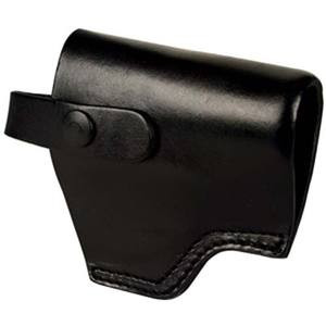 Mace TM Pepper Gun LEATHER HOLSTER