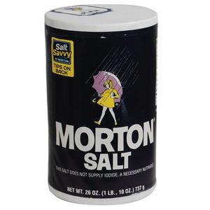 DS-MORTON