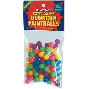 Blowgun Target Darts 100ct