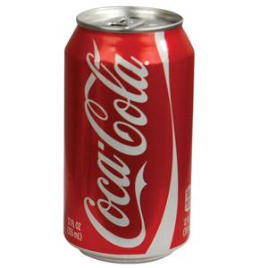 Diversion Safe - Coke