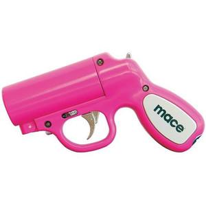Mace® Pepper Gun - Pink