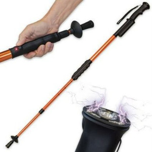Hike 'n Strike 950,000 Volts Stun Walking Cane