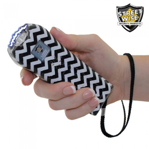Streetwise Ladies' Choice 21,000,000 Stun Gun BWC