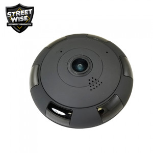 Streetwise Eye in the Sky 360º Camera