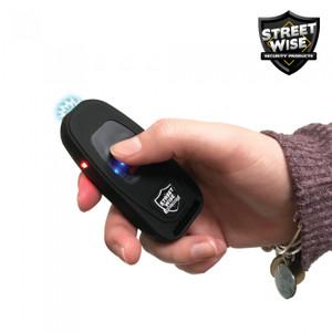Streetwise Key Fob Stun Gun 24,000,000*
